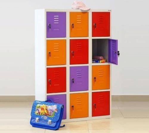 Что такое и сфера применения шкафов-локеров