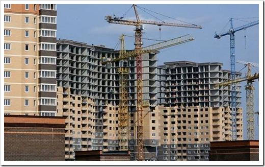 Рассматривать что-либо меньше, чем двухкомнатная квартира не имеет смысла!