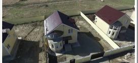 Как правильно расположить дом на участке?