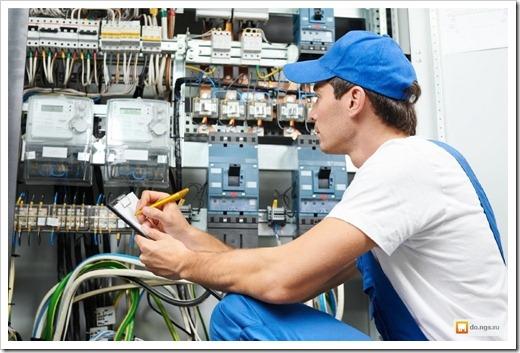 Что входит в понятие «электромонтаж»?