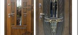Как выбрать входную дверь для частного дома
