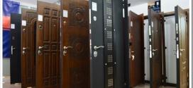 Советы, как выбрать входную металлическую дверь