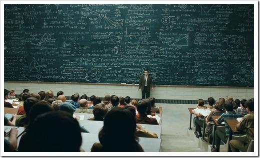 Высшая математика: с какой стороны подступиться?