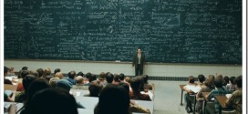 С чего начать изучение высшей математики?