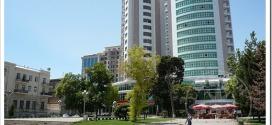 Рынок новостроек в Азербайджане
