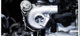 Что такое турбина в двигателе авто