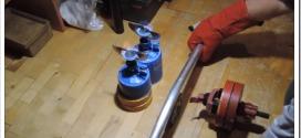 Как согнуть алюминиевую трубу в домашних условиях