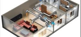 Виды вентиляции в квартире и зачем вообще она нужна?