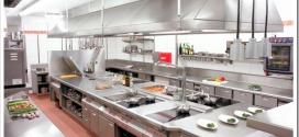 Какое оборудование нужно для оснащения ресторанов и кафе