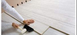 Ламинат — как не ошибиться с выбором напольного покрытия?