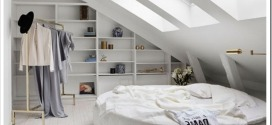 Необычные веяния в организации спальни