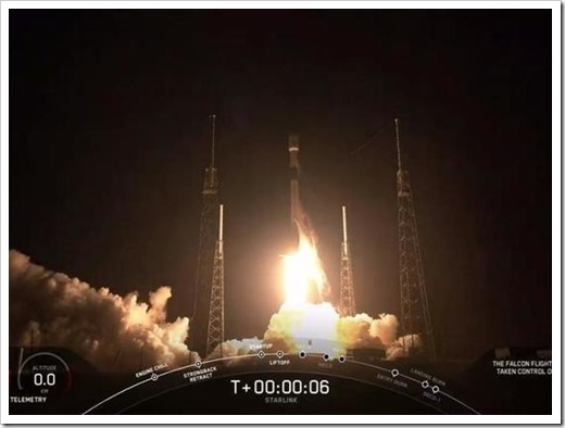 Firefly Aerospace: предвестник технологического взрыва