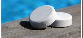 Виды таблеток для дезинфекции бассейнов и как ими пользоваться