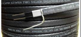Нагревательный кабель — что это и как работает?