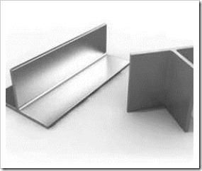 Алюминиевый тавр: виды, характеристики и применение