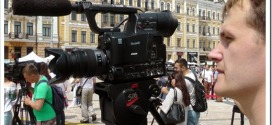 Что такое репортажная видеосъемка и как она проводиться