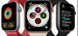 Что такое Apple Watch Series 4
