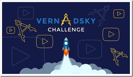 Революционные стартапы на «Vernadsky Challenge»