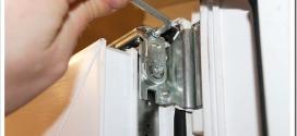 Как регулировать металлопластиковые окна?