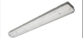 Характеристики светодиодных светильников Айсберг