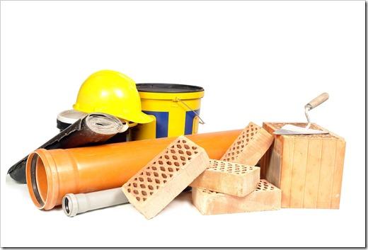 Как сэкономить при покупке стройматериалов