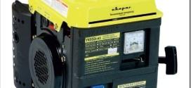Обзор ассортимента бензиновых генераторов и электростанций сайта ЭРС-Энерго