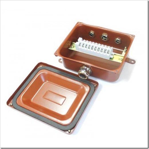 Дополнительные устройства для размещения внутри У614