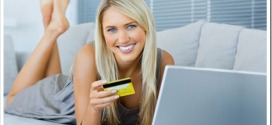 Как оформить кредит онлайн на карту