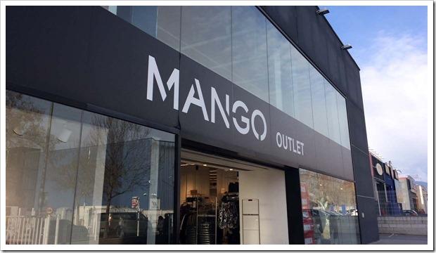 Как покупать на Mango Outlet в Украине