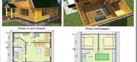 Как выбрать проект дачного дома