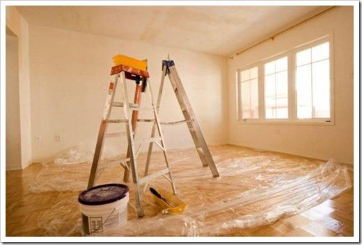 Подготовка квартиры к ремонту