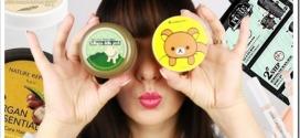 Чем хороша корейская косметика и основные ее виды