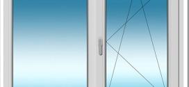 Какие бывают металлопластиковые окна