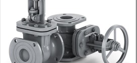 Виды и применение стальных задвижек в трубопроводной арматуре