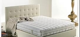 Какой лучше выбрать матрас для двуспальной кровати