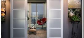 В каких помещениях лучше устанавливать раздвижные двери и почему