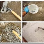 Как правильно мешать бетон?