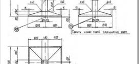 Плиты фундамента Ф 6-4: описание и характеристики