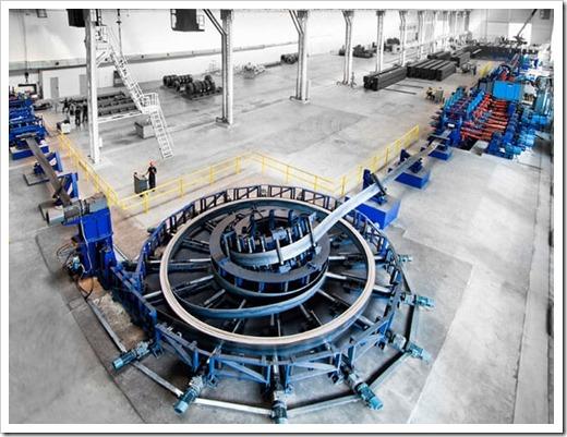 Производство и сфера применения квадратных металлических труб
