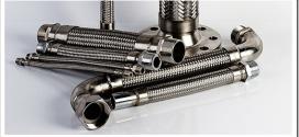 Криогенные металлорукава: что это, описание и сфера применения