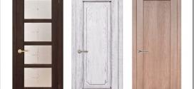 Какие межкомнатные двери из массива лучше выбрать