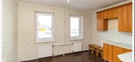 Как сделать евроремонт 3-комнатной квартиры во вторичке