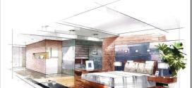 Обзор услуг дизайн проекта квартир от компании Роланд