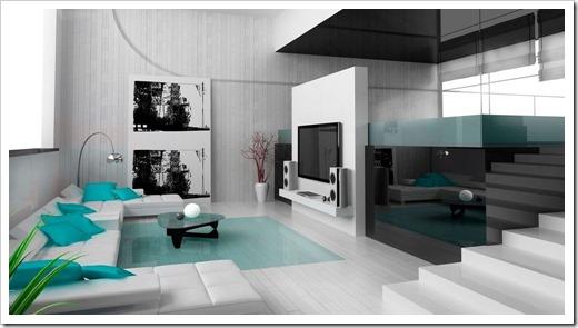 Какие бывают стили ремонта квартир?