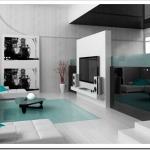 Популярные стилистики в организации жилых интерьеров