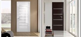 Межкомнатные Двери Profil Doors: виды и характеристики