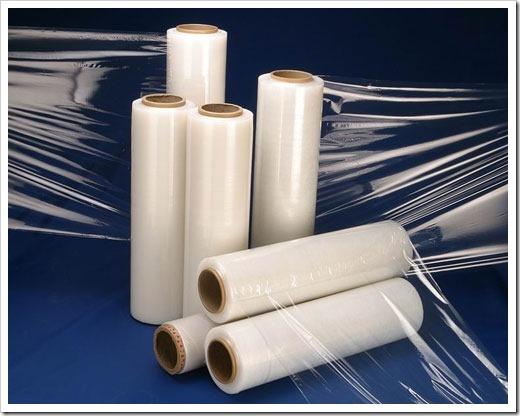 Виды полиэтиленовой упаковки