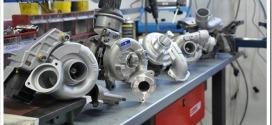 Что нужно для ремонта турбин автомобилей
