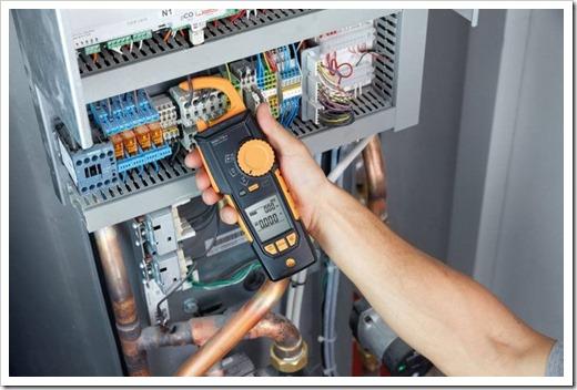 Электромонтажные работы от компании electroprofit.by