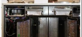 Обзор характеристик приточно-вытяжной установки с охлаждением IQvent Vega 1500
